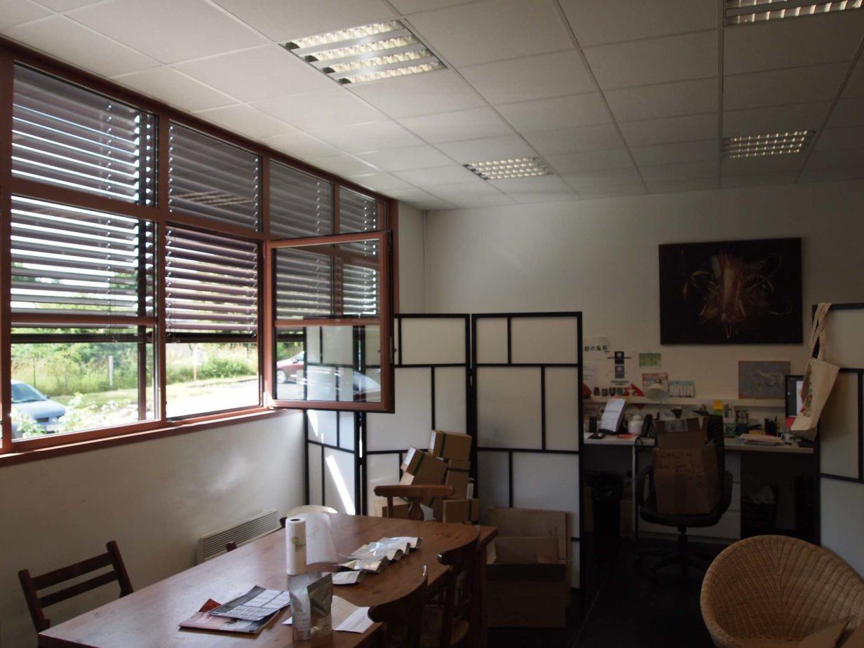 Bureau 16 location Tamurel